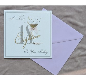 18th Birthday Cards - Age Birthday Cards - Five Dollar Shake Age Cards | Buy Birthday Cards Women : Birthday Cards  Men Online | Scoop.it