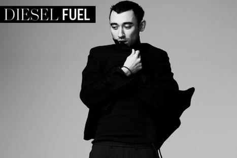Nicola Formichetti's Diesel: The new artistic director talks fashion fantasy, social media and denim revolution « fashionmagazine.com | Social Media Article Sharing | Scoop.it
