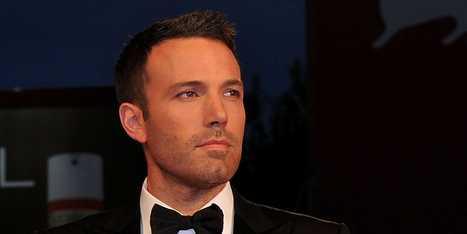 Why Warner Bros. Picked Ben Affleck To Play Batman - Business ... | Movies | Scoop.it