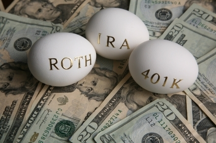 The Benefits of Individual Retirement Accounts (401k) | Financial Planning | Scoop.it