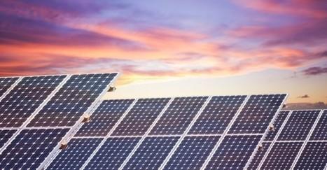 Generación Distribuida con energía renovables para autoconsumo - REVE | ef&bi | Scoop.it