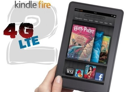 Kindle Fire 2 to outgun Nexus 7 with LTE Connectivity | Tech Gadgetry | Scoop.it