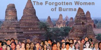 BURMA CAMPAIGN - List of Women Prisoners | The Blog's Revue by OlivierSC | Scoop.it