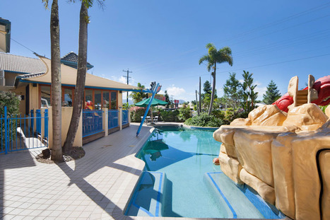 Get Holiday Accommodation in cairns within Your Budget | Accommodation in Cairns | Scoop.it