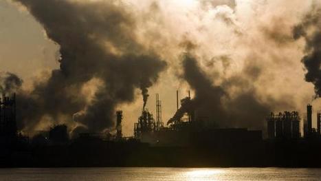 Rockefellers zweren fossiele brandstof af | Economie | de Volkskrant | ekokooistra | Scoop.it