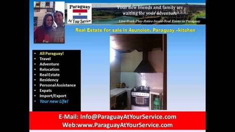 paraguay farm real estate.mp4 | Real Estate in ... | Real Estate in Paraguay | Scoop.it