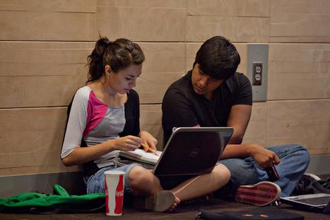 Student advising plays key role in college success | Advising Forum | Scoop.it