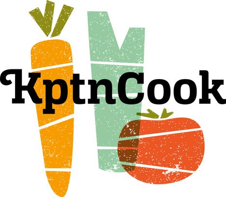 KptnCook: la startup green che prepara la tua busta della spesa   Food & Web 2.0   Scoop.it