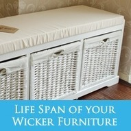 Everything You've Ever Needed to Know About the Lifespan of Your Wicker Furniture - Design Furnishings   Outdoor Furnishings   Scoop.it