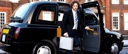 CAR RENTING OR TAXI SHARING – IT'S ALL GO GO GO   Ride Sharing   Scoop.it