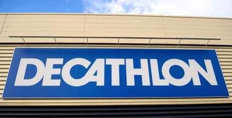 Decathlon invente le magasin dont on repart les mains vides | Expérience Client & Parcours Client | Scoop.it