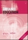 Distance Education journal: November 2012 edition | Effectiveness of Educational Technology | Scoop.it