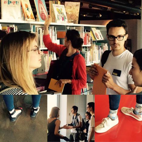 Perspectives sonores : un projet de Design Thinking pour réfléchir à l'avenir de la musique en bibliothèque | BIB on WEB | Scoop.it