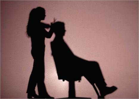 Marketing Ideas for Starting Over in a New Salon | Hairstylist & Hair Salon Business | Scoop.it