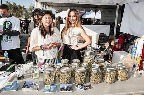 Obama Willing to Further Legitimize Marijuana | Beckley News : Cannabis - Marijuana | Scoop.it