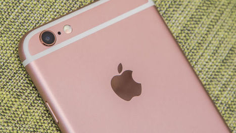 iPhone 6s Camera Review: Apple Is No Longer the King of Mobile Photos | Digital Photo | Scoop.it
