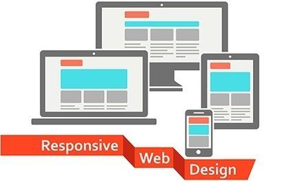 Advantages of Responsive Web Design for Your E-Commerce Website | Red Logics | Scoop.it
