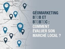 Évaluer son marché local : les problématiques BtoB et BtoBtoC | News Parabellum, Grande Distri & Conso | Scoop.it