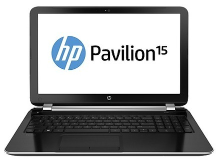 HP Pavilion 15t-n200 Review - All Electric Review | Laptop Reviews | Scoop.it