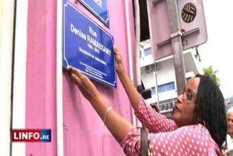 Des rues rebaptisées aux noms des femmes - - Informations ...   Filles, garçons égalités ?   Scoop.it