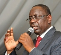 Macky Sall demande aux libéraux  d'économiser leurs forces et d'aller chercher de bons avocats | West and Central Africa weekly Anti-Corruption Annoucements (WACA-WACA) | Scoop.it