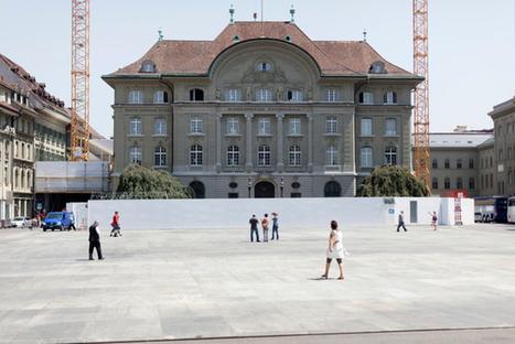 Les entreprises suisses s'habituent au franc fort | Suisse : économie et rayonnement | Scoop.it