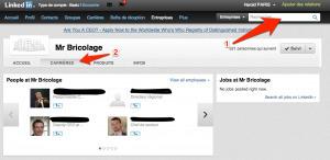 5 techniques pour trouver de nouveaux prospects sur LinkedIn | Personal branding et employabilité | Scoop.it