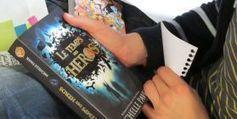 Malgré la multiplication des écrans, les 7-15 ans lisent ! | La bibliothèque jeunesse idéale | Scoop.it