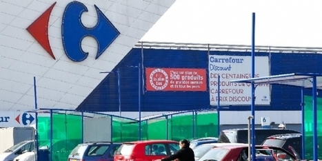 Carrefour finalise l'acquisition de Rue du Commerce | Digitalisation & Distributeurs | Scoop.it