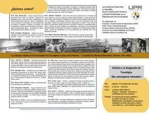 Folleto promocional taller 17 septiembre | Aprendiendo a Distancia | Scoop.it