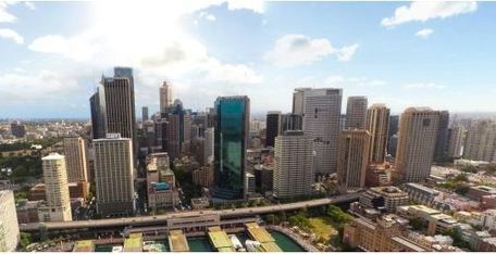 Des photos panoramiques des plus grandes agglomérations vues du ciel   Blog photo en France   Scoop.it