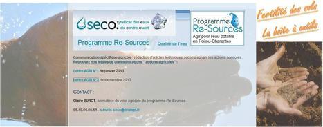 La boîte à outils d'observation du sol - SECO | Comprendre le réel intérêt de produire une agriculture BIO en France plutôt que d'importer des produits présentant un label pas vraiment Certifié. | Scoop.it