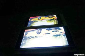 Sony Xperia Z1 vs. Sony Xperia Z1s: The display compared   My Internet   Scoop.it