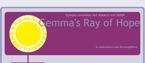 Gemma's Ray of Hope - Home | 'sudep' Sudden Death in Epilepsy | Scoop.it