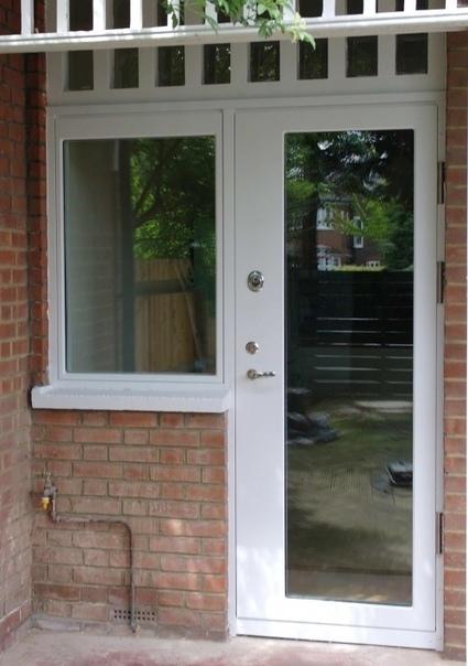 High Security Steel Doors for Apartment.   Garage Doors London   Scoop.it