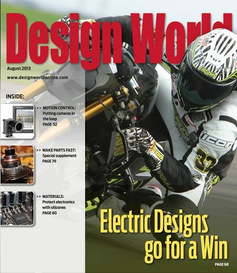 Designworld - August 2013 - Page Cover | Brammo Electric Motorcycles | Scoop.it