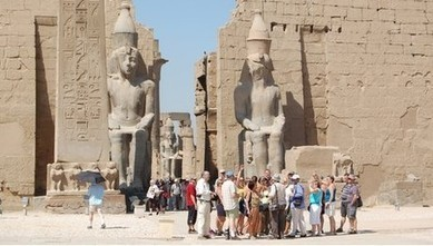 Islamist support in Egypt's tourist spots win surprise support | Égypt-actus | Scoop.it