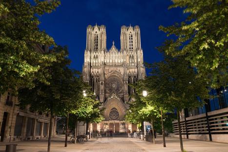 Bon plan : Un City Pass pour visiter Reims - Routard.com   Escapade en Champagne ® Actualités   Scoop.it