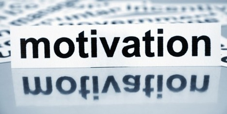 4 Wise Words to Keep You Motivated at Work | All about Business | Scoop.it