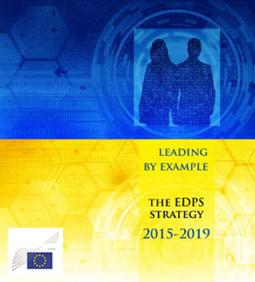 VIDEO: EDPS - Big Data, Big Data Protection. 2015-2019 Strategic Plan by the EDPS | EU EDPS - European Data Protection Supervisor | EU ICT | Scoop.it