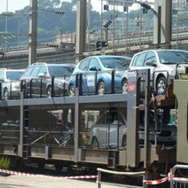 SNCF / Nissan : alliance entre le train et la voiture électrique | transport ecologique | Scoop.it