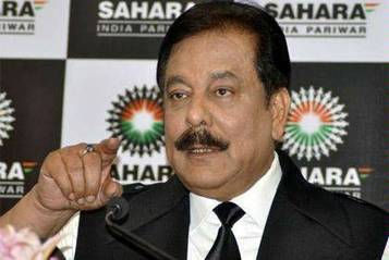 Sahara may exit finance business by December 2017 - Economic Times | CM Property INDIA | Scoop.it