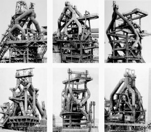 bernd + hilla becher | Excell GCSE Force | Scoop.it