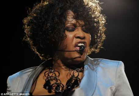 'Whitney Houston was murdered': Private investigator claims he has video proving singer was killed by drug dealers | MN News Hound | Scoop.it