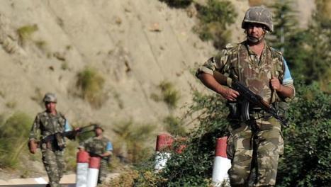 Algérie: réunion des polices africaines pour créer une force conjointe | Maghreb-Machrek | Scoop.it