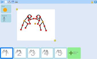 Créer des animations en ligne à l'aide de Stick2 | TICE & FLE | Scoop.it