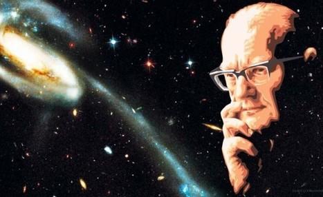 Les Prophètes de la Science-fiction : Arthur C. Clarke | Imaginaire et jeux de rôle : news | Scoop.it