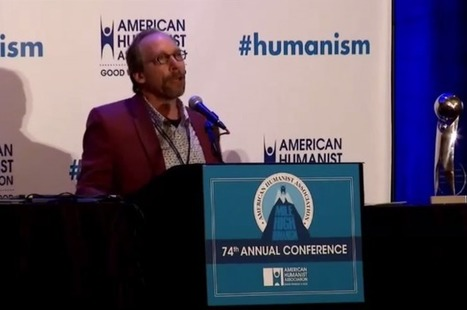 Physicist Lawrence Krauss argues science (and society) outgrew religion | The Atheism News Magazine | Scoop.it