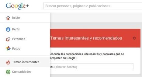 Cómo conseguir seguidores de calidad en Google Plus   redes sociales y marketing digital   Scoop.it