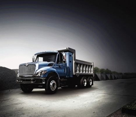 As Fuel Prices Soar, Trucking Industry Seeks Alternatives With Natural Gas - Forbes | Gasticker.com Daily News | Scoop.it
